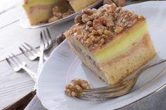 La torta magica che sta facendo un successo incredibile su internet - Idee Geniali