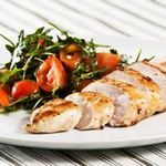 ... on Pinterest | Easy Baked Chicken, Balsamic Chicken and Diabetic Meals