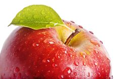 An Apple a Day Keeps Acid Reflux Away! This article has great pointers on how to ease acid reflux and stomach issues with your food choices #healthy