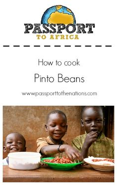 Taste It: african food on Pinterest | Africans, Chapati and Berbere ...