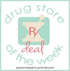 CVS Drug Store Deal Of The Week: Stock Up On Charmin, Bounty, Tresemme, Pampers & More - Passionate Penny Pincher