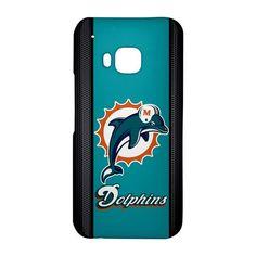 Miami Dolphins Logo HTC One M9 Case