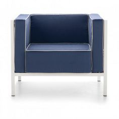 ALFRED SUNG Residence Freeport Collection Club Chair - Sears