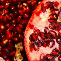 Pomegranate & Aloe: a gut-healing, antioxidant-charged duo