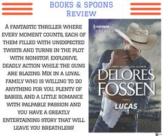 http://www.booksandspoons.com/books/books-spoons-review-for-lucas-by-delores-fossen