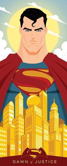 BvS Superman