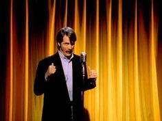 Jeff Foxworthy - Totally Committed (Video Version) Funny Comedians, Stand Up Comedians, Jeff Foxworthy, Make Me Smile, Comedy, Southern, Humor, People, Movies