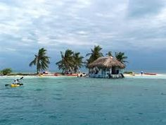 Island near Belize City [photo by Donna Hansen] Central America, South America, Places Around The World, Around The Worlds, Belize Islands, Belize City, Belize Travel, Best Sites, Island Life