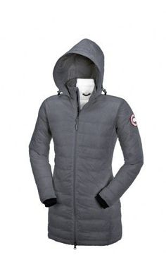the snow mantra by canada goose