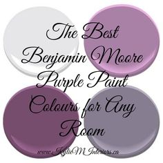 purples  benjamin moore | the-best-most-popular-benjamin-moore-purple-paint-colours-for-any-room ...