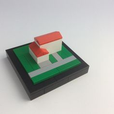 Minimalism « Lego by Tom