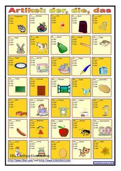 Adverbien Satzbau | German Grammar | Pinterest | German, German ...