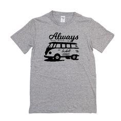 Always Travel Sunbelt T Shirt