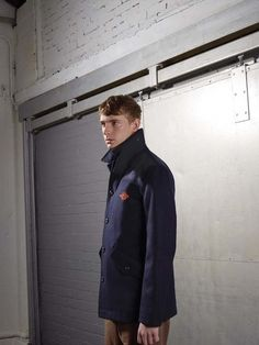 Fred Perry Fall/Winter 2012-2013 Menswear: British Worker Style | Men's Fashion Trends | Scoop.it