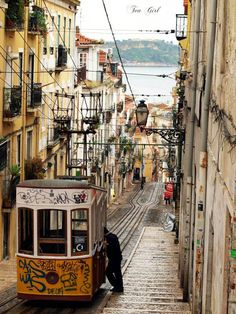 Lisbon, Portugal | 129 Places Worth Visiting Once in a Lifetime