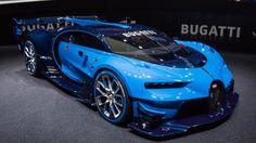 Bugatti Chiron un coche que alcanza los 418 km/h  Noticias Vehículos Bugatti Chiron record velocidad