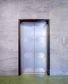 Elevator Floors And Vintage On Pinterest