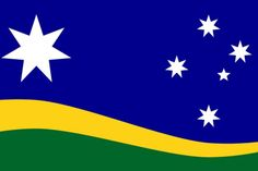 .@ abcnews #ICYMI: 'Southern Horizon' voted the most popular alternative to Australia's current flag http://ab.co/1SigLC6 #Ausflags