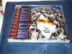 Audio Dog by Bruce Kulick (CD, Oct-2001, Audio Dog Records) NEW. #HardRock