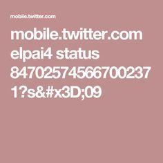 mobile.twitter.com elpai4 status 847025745667002371?s=09
