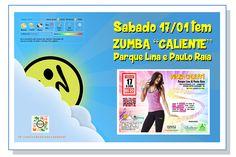 Ta confirmado! Sabado tem ZUMBA FITNESS no PARQUE LINA E PAULO RAIA, ao lado da estação Metro Conceição, São Paulo. Movimente-se do jeito que quiser, coloque o corpo em forma em ritmo de festa! Saiba mais: https://www.facebook.com/vidaativaesaudavel. Organização: ESPAÇO VIDA SAUDAVEL HERBALIFE METRO CONCEIÇÃO E JABAQUARA - https://www.facebook.com/vida.saudavel.metro.conceicao - #zumba #fitness #vidaativaesaudavel #focoemvidasaudavel #movimentese #fitcamp #herbalife #movimentese
