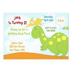 Dinosaur Invitations Dinosaur Birthday Invitations, Baby Shower, Party, Cute, Babyshower, Kawaii, Parties, Baby Showers