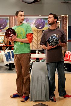 I Love the Big Bank Theory - Sheldon Cooper and Will Wheaton; the greatest clash of adversaries since Batman met the Joker.