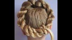 peinados - YouTube