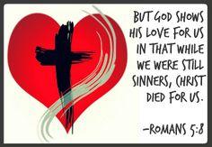 Romans 5:8 | Flickr - Photo Sharing!