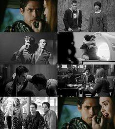 Teen Wolf Scott, Teen Wolf Mtv, Teen Wolf Dylan, Dylan O'brien, Stydia, Sterek, Dylan O Brien Imagines, Wolf Stuff, Funny Insults