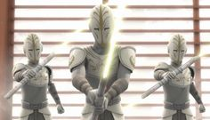 Wow just wow. The midseason trailer for Rebels Season 2 was released earlier today and man was it great. We will no doubt see Leia Cham Syndulla Jedi Sentinels Yoda Anakin Skywalker in a Hologram from the Clone Wars a new Inquisitor more Lasats Mandalorians and yes DARTH MAUL! Could not be happier with this news seeing as Maul is one of my all time favorite characters. But god damn Yoda Anakin and Cham just look so bad. Yes I completely understand that it is a different animation style than…
