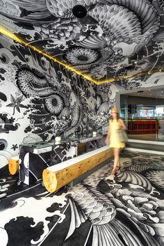 Le Koi Restaurant - Picture gallery
