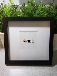 Sea Glass Art, Sea Glass Crafts, Sea Glass Beach, Shell Crafts, Stained Glass, White Shadow Box, Shadow Box Frames, Black Shadow, Pebble Pictures