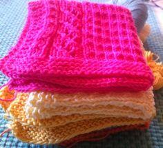 kamelias hobbyblogg: Joruns garn og hobby: Kluter. Blanket, Crochet, Crochet Hooks, Blankets, Shag Rug, Crocheting, Comforters, Chrochet, Quilt