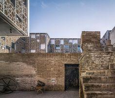 AF6 Arquitectos — Triana Ceramic Museum