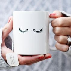 May your lashes be long and your coffee be strong. ☕️ #theluxlash #lajollalocals #sandiegoconnection #sdlocals - posted by THE LUX LASH https://www.instagram.com/theluxlash. See more post on La Jolla at http://LaJollaLocals.com
