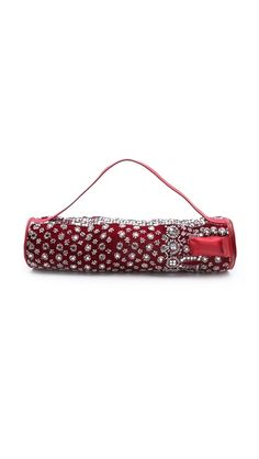 Handbag shopping at @Shopbop @Jonathan London by Raj Mirrored Yoga Bag