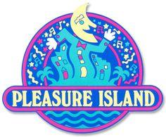 WDW, Pleasure Island
