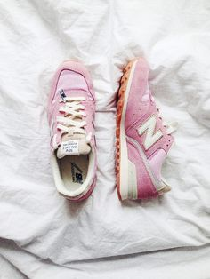 I want pink sneakers for some reason lol
