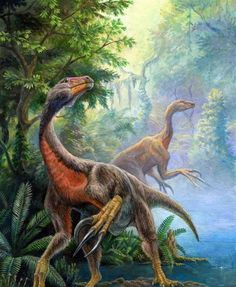 Beipiaosaurus was a carnivore. It lived in the Cretaceous period and inhabited Asia. Its fossils have been found in places such as Hebei (China).