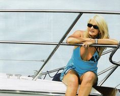 Bonnie Tyler : Home - Portugal - Algarve