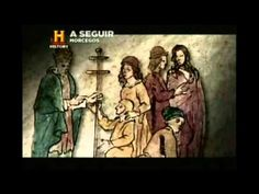 O LIVRO PERDIDO DE NOSTRADAMUS - History Channel - Documentário Completo - / The LOST BOOK OF NOSTRADAMUS - History Channel - Full Documentary -
