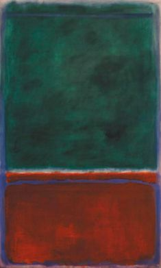 Top 10 Most Famous Paintings by Mark Rothko - Wanderlust Still Life Photography, Street Photography, Wedding Photography, Portrait Photography, Mark Rothko Paintings, Famous Pictures, Most Famous Paintings, Contemporary Abstract Art, Modern Art