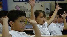 These silent signals keep students engaged during lessons.  Great ideas!