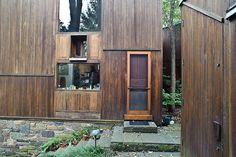 Norman fisher house by Jon Reksten, via Flickr