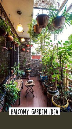 Apartment Balcony Garden, Small Balcony Garden, Small Terrace, Small Balcony Decor, Apartment Balconies, Apartment Plants, Small Outdoor Patios, Small Patio, Outdoor Balcony