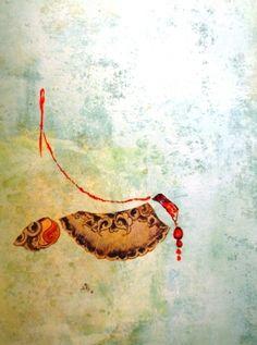 Aisha i Wąż — Baśnie Arabskie (12)