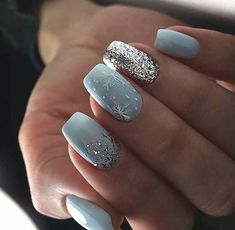 Winter Nail Art Designs Pictures dreamy nail art design ideas for winter nail nailideas Winter Nail Art Designs. Here is Winter Nail Art Designs Pictures for you. Winter Nail Art Designs 68 trendy nail art designs to inspire your winter m. Christmas Nail Art Designs, Winter Nail Designs, Winter Nail Art, Winter Nails, Winter Art, Winter Ideas, Winter Wedding Nails, Winter Weddings, Spring Nails