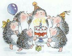 ♡☆ Happy 1st Birthday! ☆ ♡