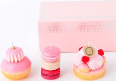 laduree candles